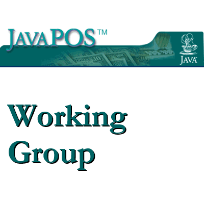 GitHub - JavaPOSWorkingGroup/javapos: The UnifiedPOS reference