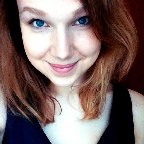 Vytaute Vilutyte's avatar
