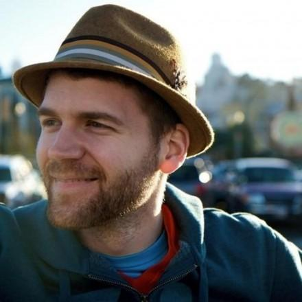 Image of Matt Yoho