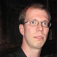 Lars Mueller
