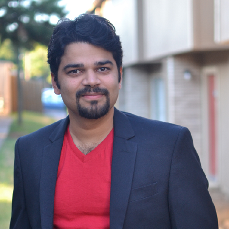 Avatar of Aaditya Kulkarni