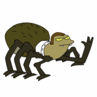 @Arachnid