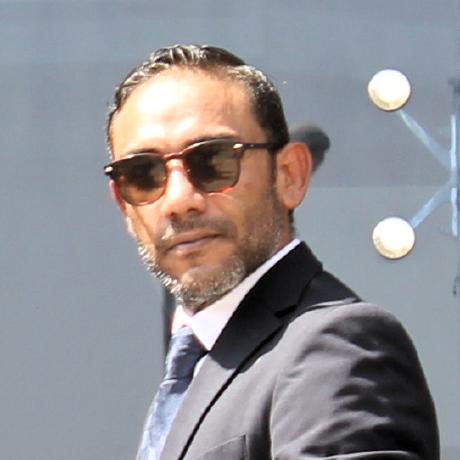 Ali Orabi