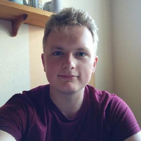 Jonas Poth's avatar