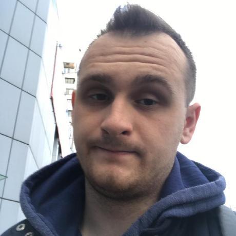 Nikita Kurochka's avatar