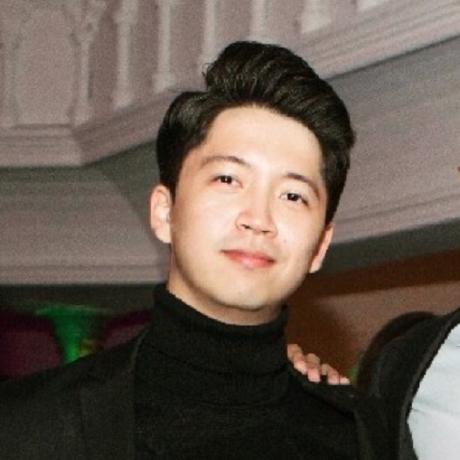 Vincent Li's avatar