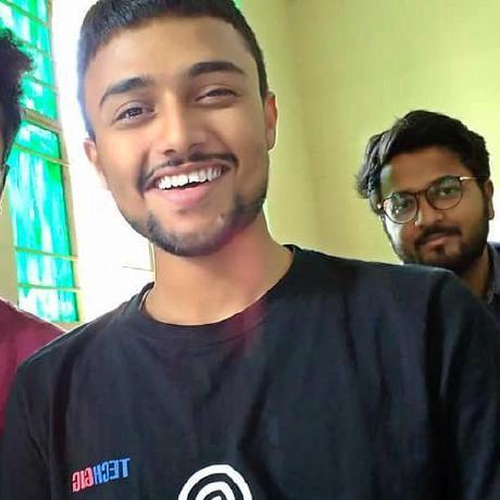 Akash Kandpal's avatar