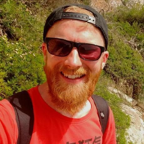 Uploaded avatar of aklajnert