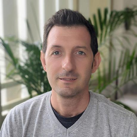 Joaquin Cabezas's photo