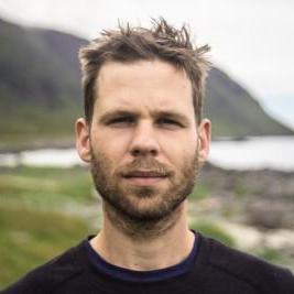 Mats Julian Olsen