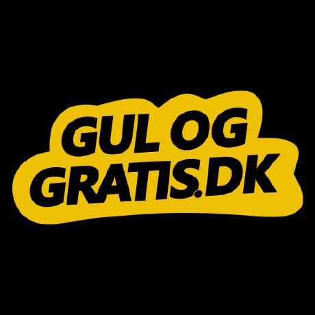 gul og gratis login