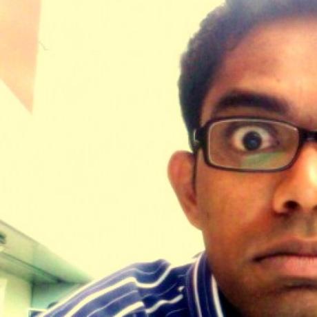 Chandu Manda's avatar