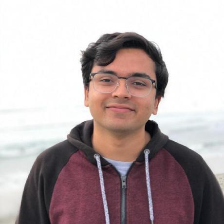 Zubair Qazi's avatar
