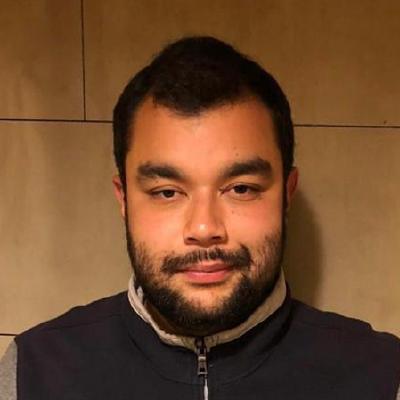 Oscar Kiyoshige Garcés Aparicio