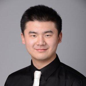 Chengshi Zhang