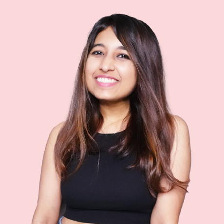 Pooja Bhaumik's avatar