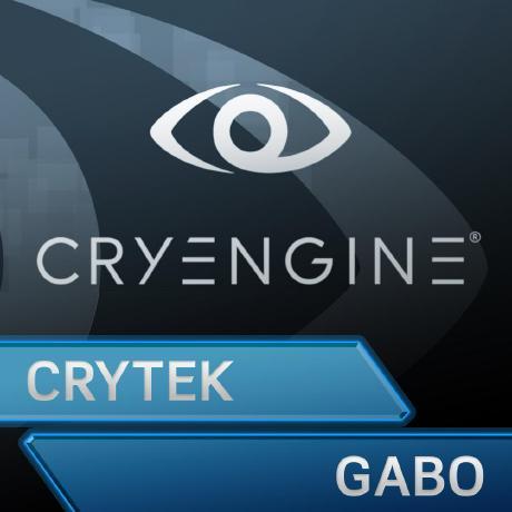 Cry-Gabo