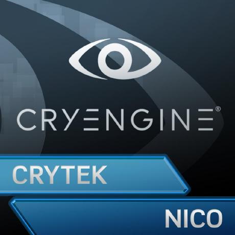 Cry-Nico