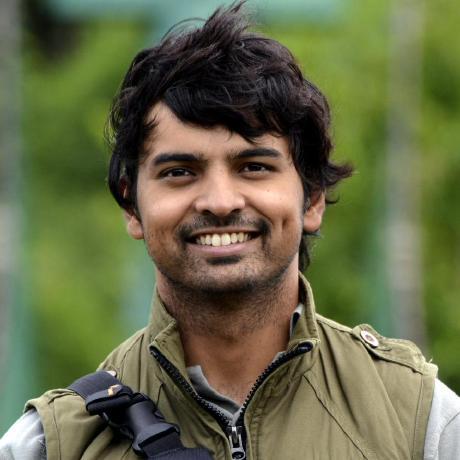 Souvik Basu profile image