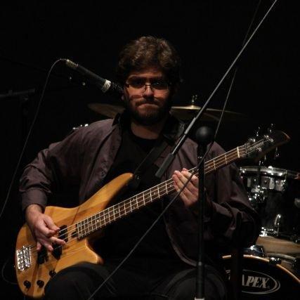 Ramtin Yazdanian