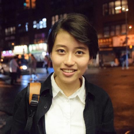 Yiduo Ke's avatar