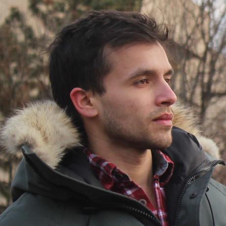 Daniel Anatolie
