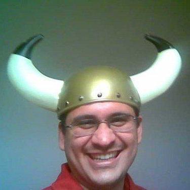 Jesus Omar Navarro, Vbscript software engineer and dev