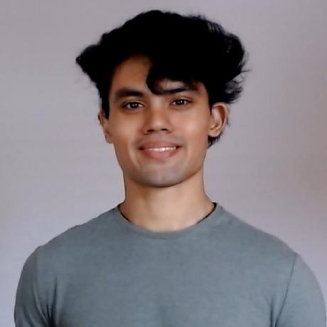 Adam Rahman's avatar
