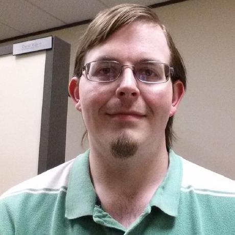 David Wilson's avatar