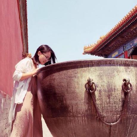 Zoe Shang