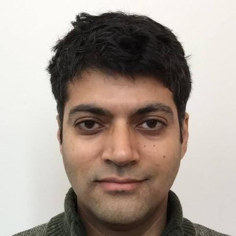 Sapan Bhatia, Unix and linux shell scripting and command line usage freelance coder