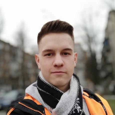 Alex Nikanov