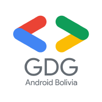 @GDGAndroidBolivia