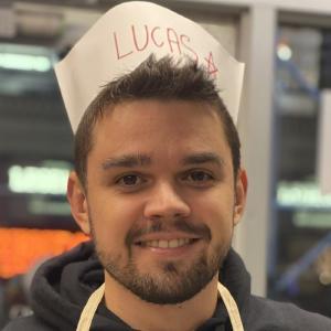 Estevão Lucas