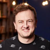 Eugene Pirogov