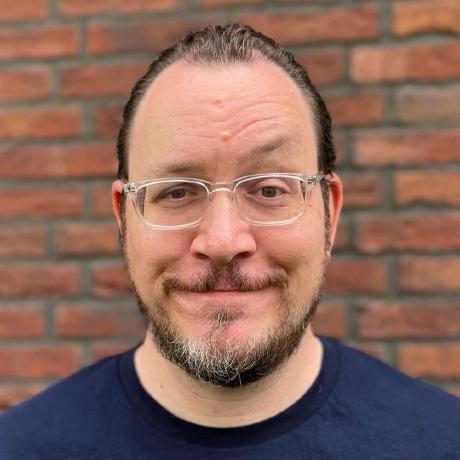 Joshua Wehner, GitHub Trainer