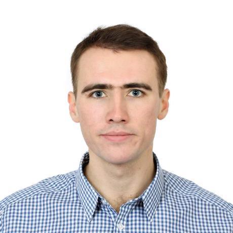 Maksim Vinogradov