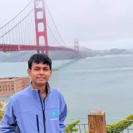 Tameesh Biswas's avatar