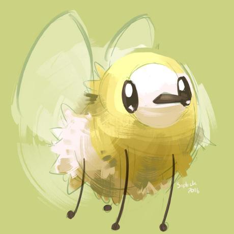 Zedrick's avatar