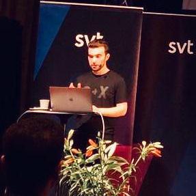 Bogdan-Lyashenko - Fan of JS and high quality designed code architecture. @bliashenko