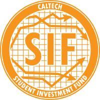 @CaltechSIF