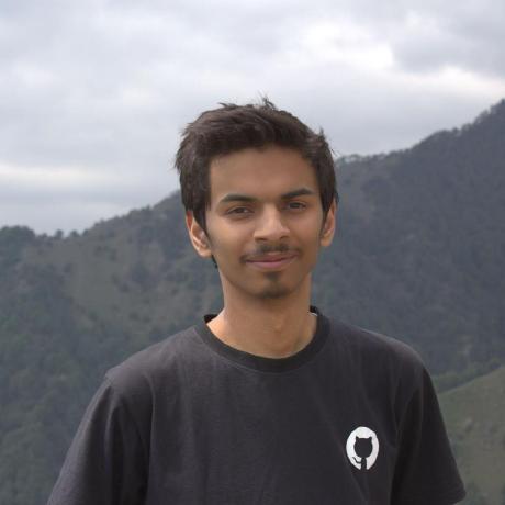 @Vipul Sharma