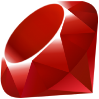 ruby pictogram