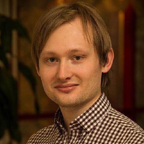 Roman Semenov's avatar