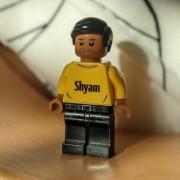 @shyam