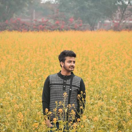 Pranshu Kharkwal