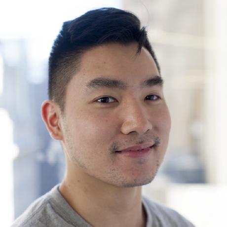 Richard Shyong's avatar