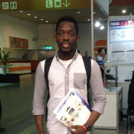 Wendpanga Eliab Kevin Yanogo's avatar