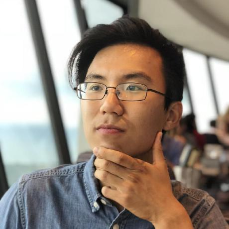 Brad Huang's avatar