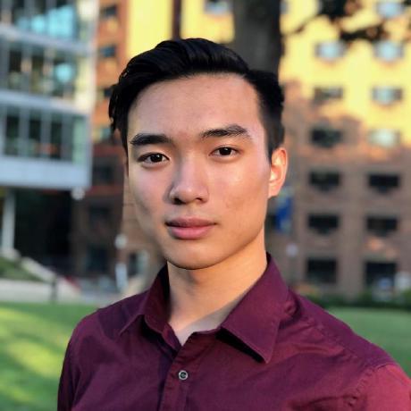 Joseph Chen's avatar